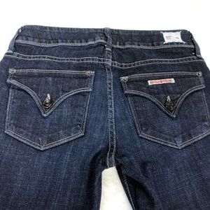 Hudson Jeans Jeans - Hudson Midrise Beth- Baby Bootcut Jeans Size 26